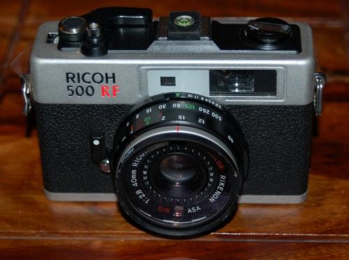 Ricoh 500RF