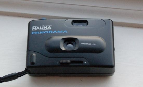 Halina Panorama