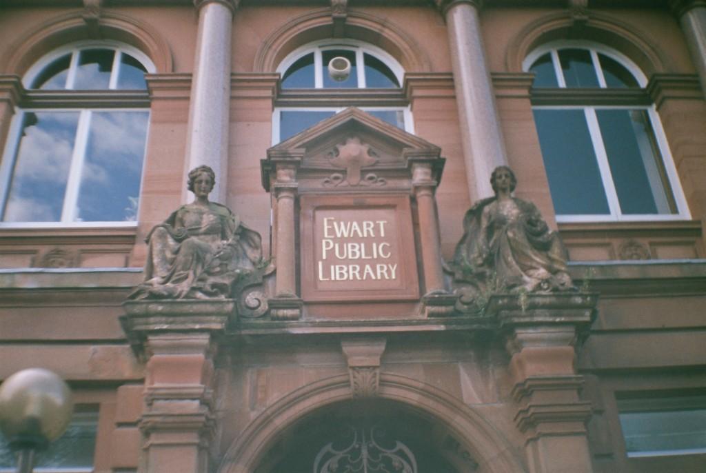 Ewart Library