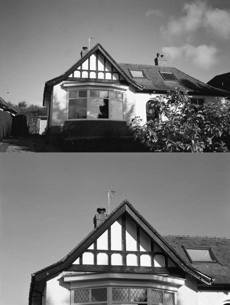 Longshot comparison for Yashica Microtec Zoom 70