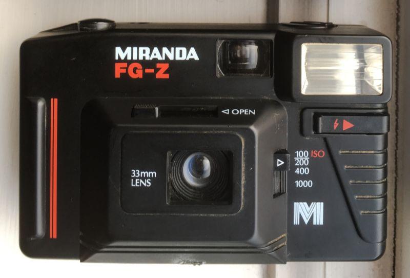Miranda FG-Z