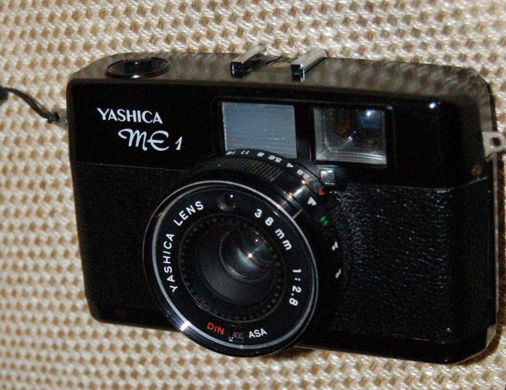 Yashica ME1