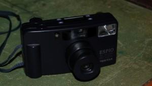 Pentax Espio AF Zoom