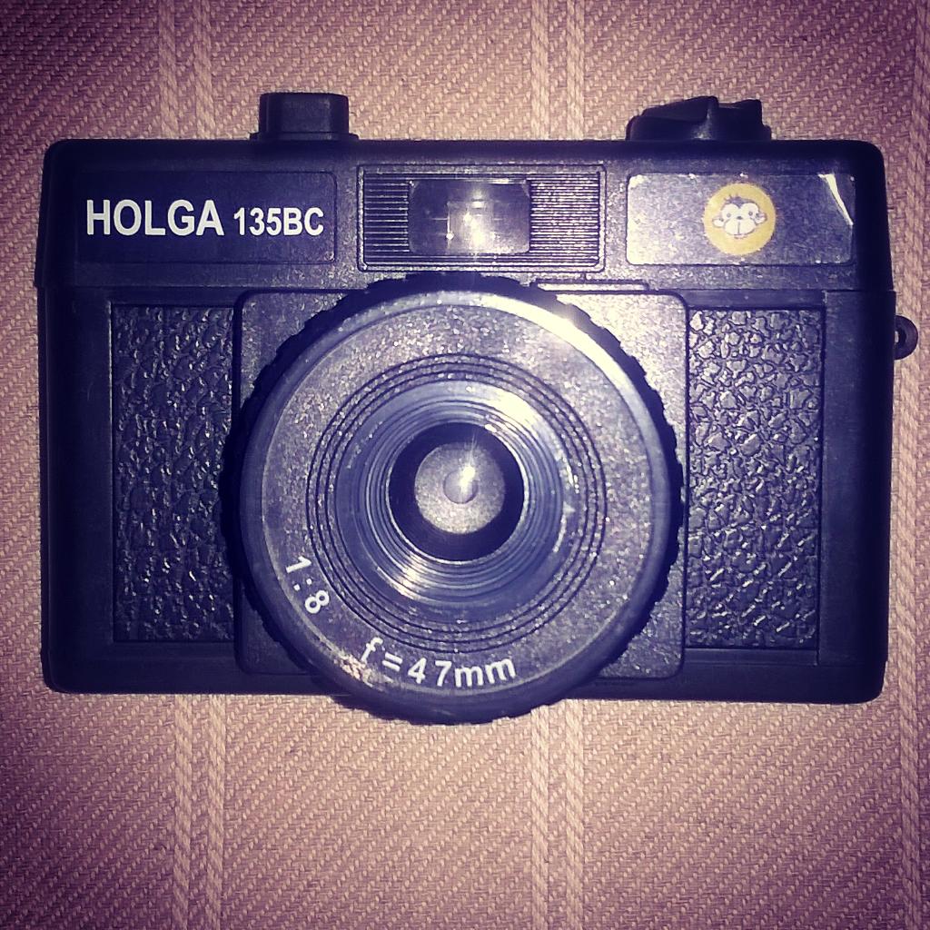 Holga 135BC