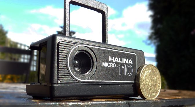 Halina Micro 110 Review – Is it the 110 VUWS ?