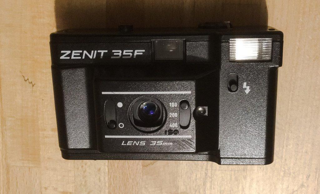 Zenit 35F