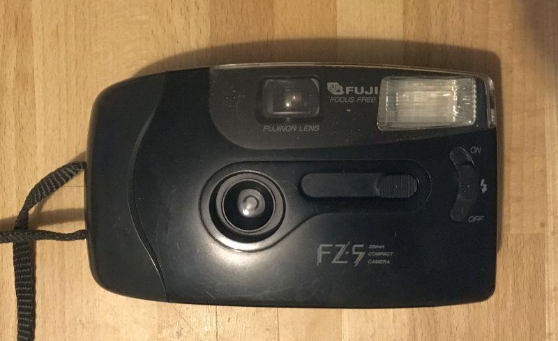 Fuji FZ-5