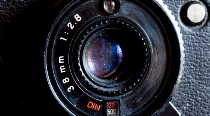 Some Thoughts About 38mm/2.8 Camera – Guest Post by Al Mullen