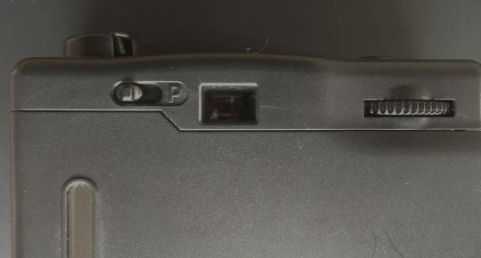 PN919 rear