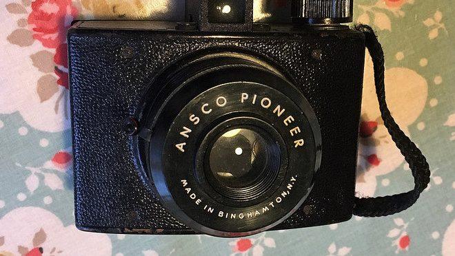 Ansco Pioneer 20