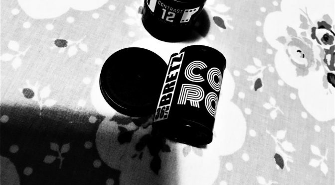 Bretz Contrast Film 1 roll Review
