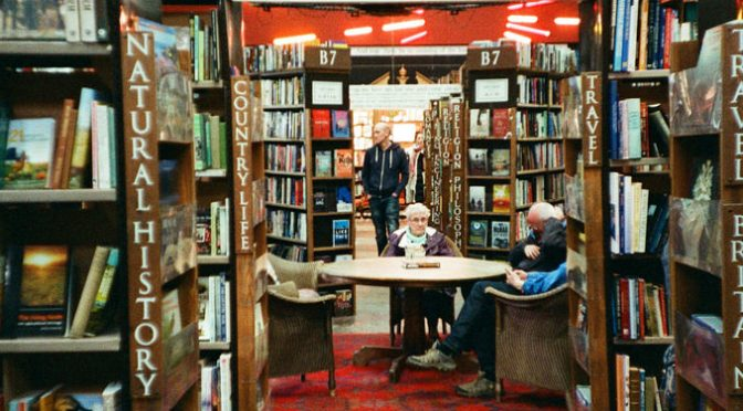 THE READING ROOM – NEWS & THINGS YOU MIGHT HAVE MISSED (WEEK 26: 25TH -31ST JAN 2019)