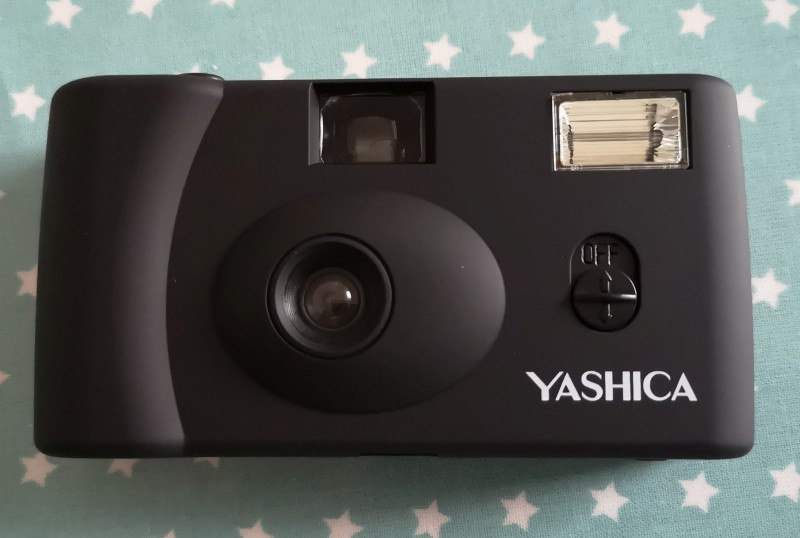 Yashica MF-1 (new)