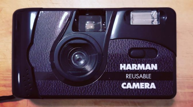 Reload to Noir-Where – The Harman Reusable Camera