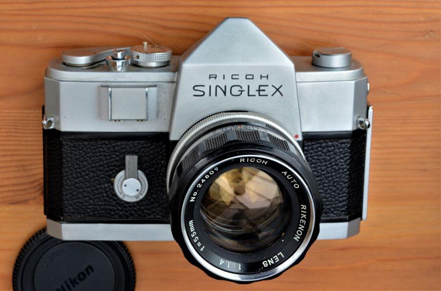 Ricoh Singlex