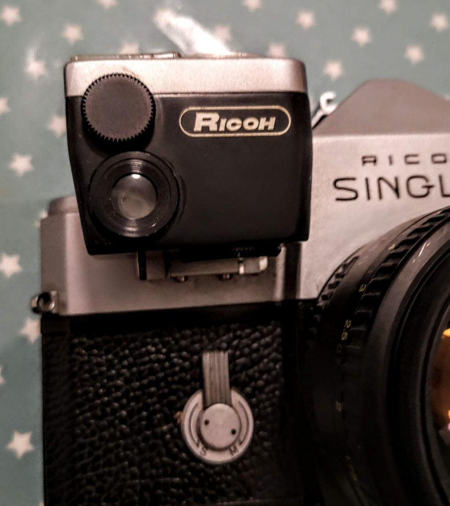 Clip on Meter for Singlex
