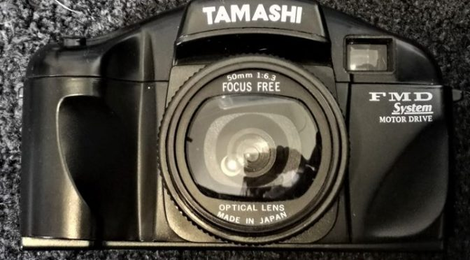 The Scam that came in from the cold – Tamashi FMD QP8000 Review
