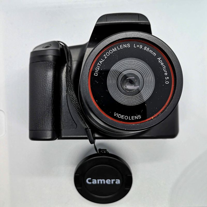 No brand alleged 16MP camera (clue it's not)