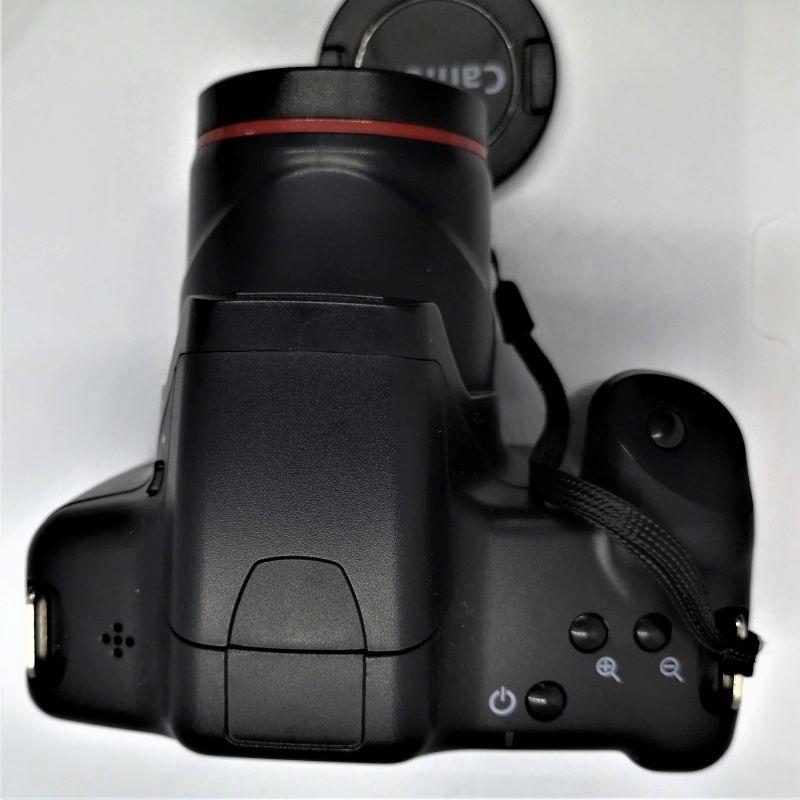 Top View of 16MP no name camera