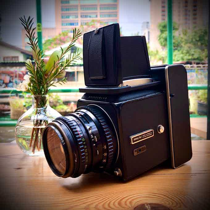 Escura Hasselback Portrait unit Image by  Carbon