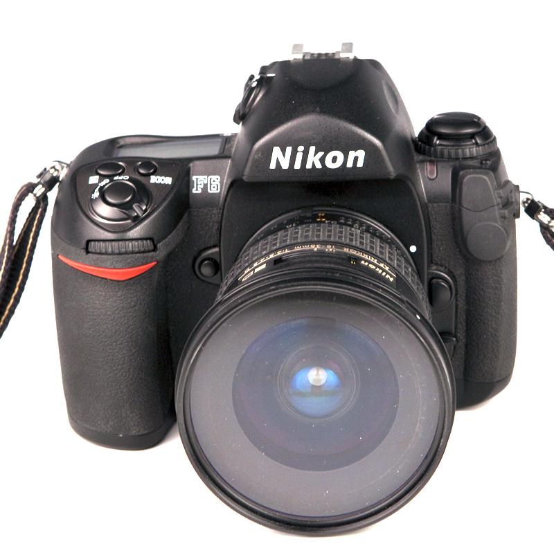Nikon_F6_face