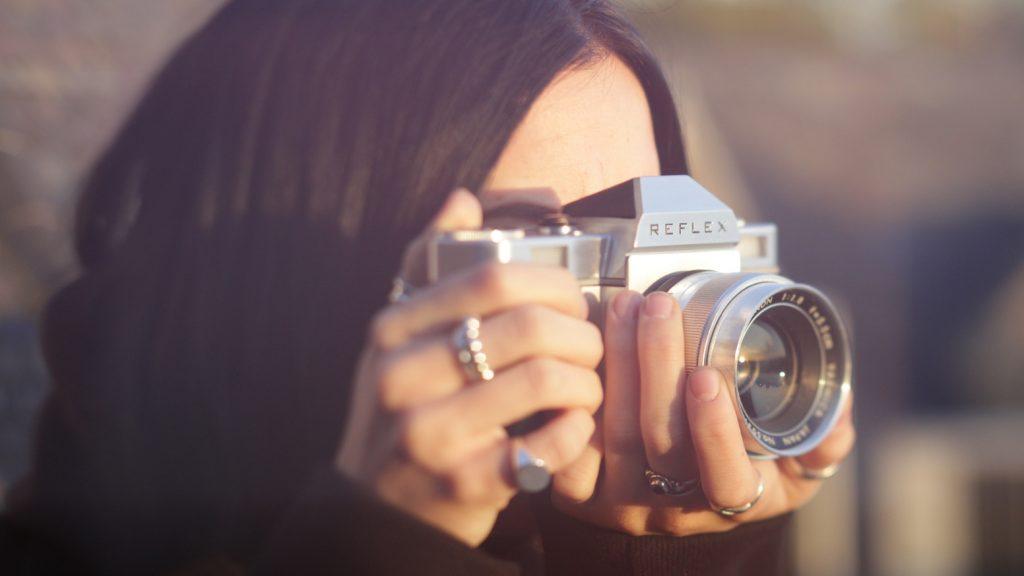 Reflex promotional Image