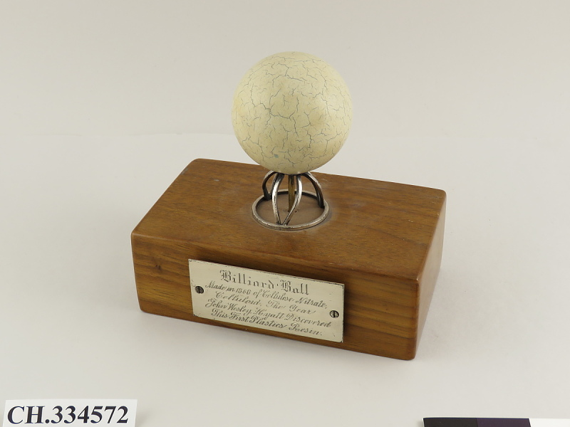 Hyatt's ball