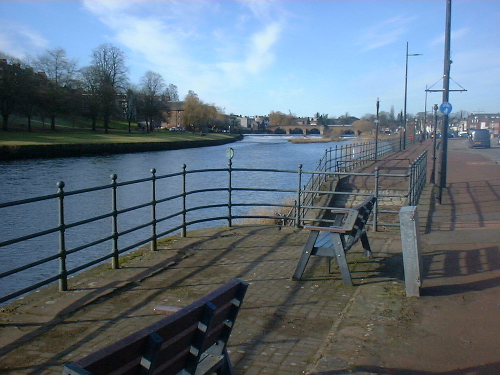 River Nith on DX-10