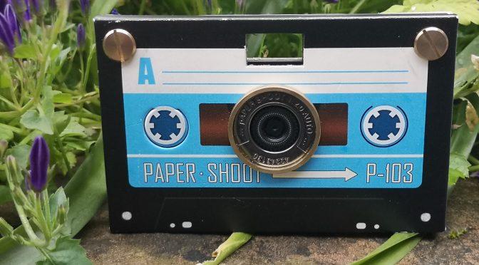 Rock, Paper, Scissored ? -Paper Shoot Camera Review