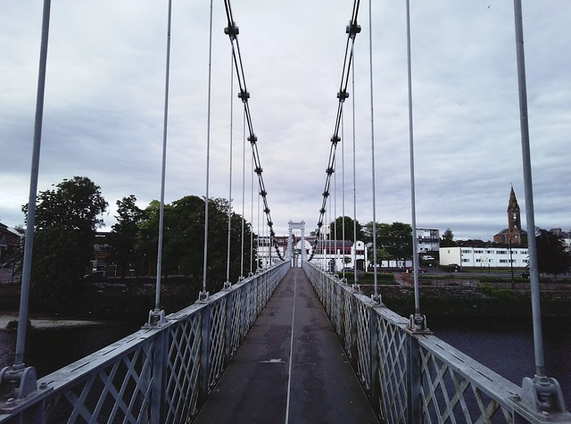 Bridge I. Photo Shoot (PS-V) 2021